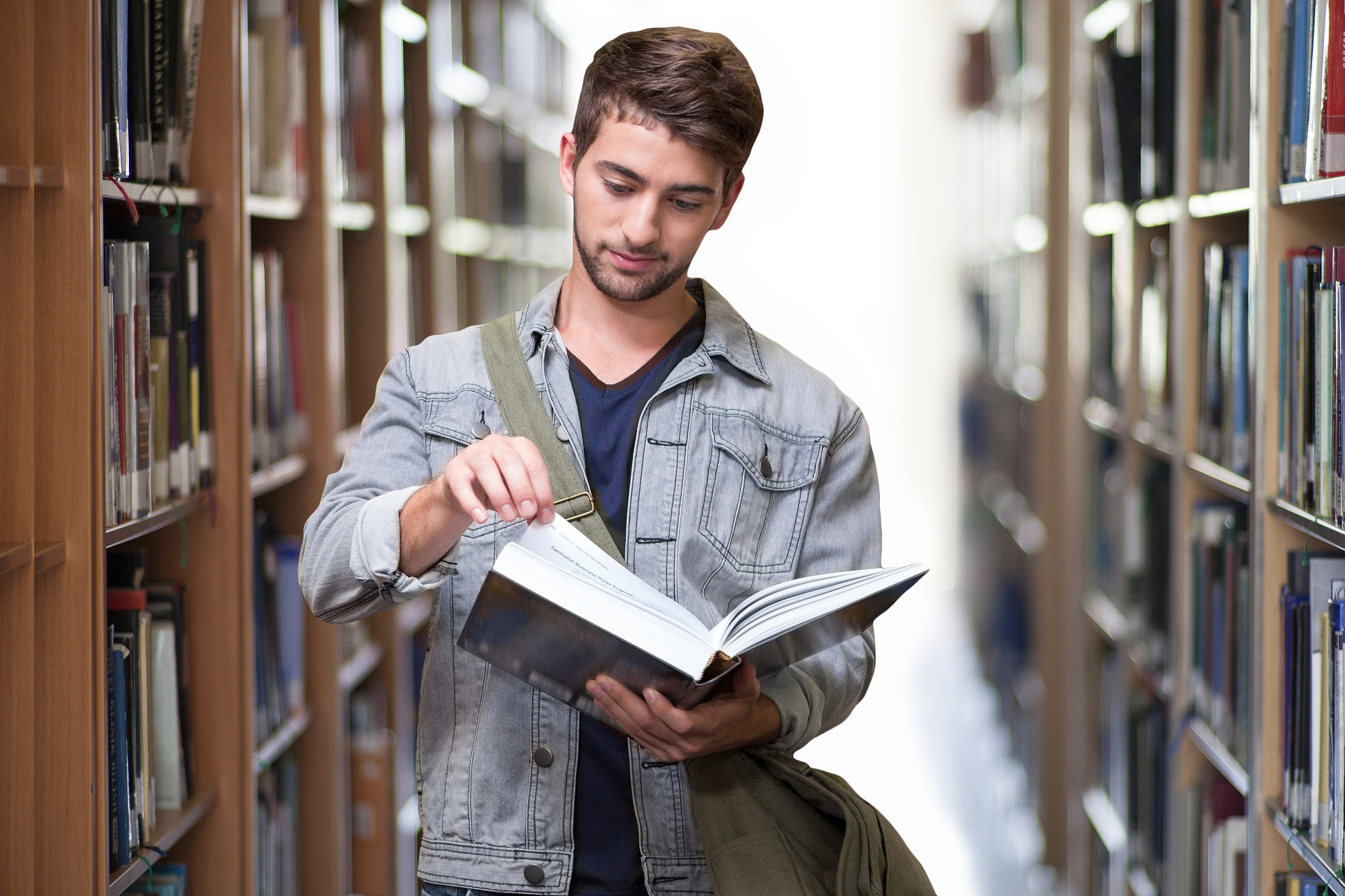 Studying at Universities (Student Visa)